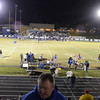 Reed High Football vs N. Valleys 10/17/2014