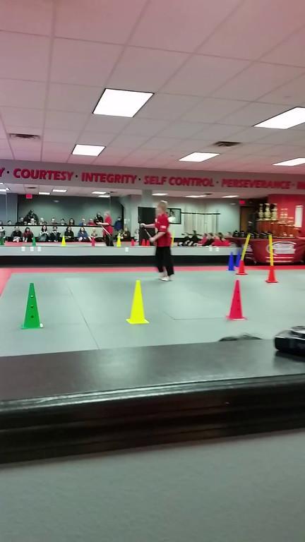 Forms Tournament Spring 2015