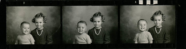 Rebecca and Steve Reeder