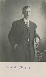 Melvin Fonnesbeck