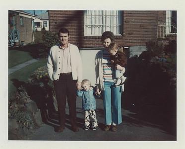 Steve & Karen Reeder Family
