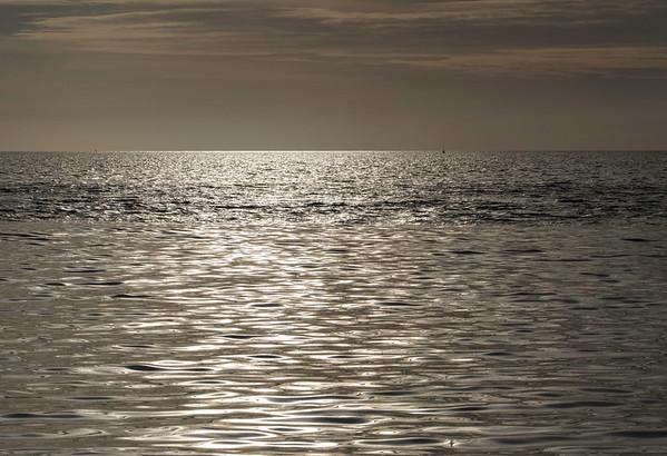 No line on the Horizon...
