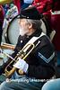 Member of 5th Michigan Regiment Band, Springfield, Illinois