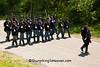 Civil War Troop Reenactors, Springfield, Illinois