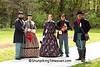 Civil War Era Reenactors, Springfield, Illinois