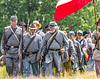 Reenactment - Battle of Marks' Mills, Arkansas - _J5A0935 - 72 ppi