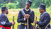 Reenactment - Battle of Marks' Mills, Arkansas - _J5A0082 - 72 ppi