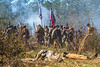 Battle of Olustee - Sat-A-0204 - 72 ppi