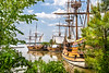 Jamestown Settlement, Virginia - C174-0183 - 72 ppi