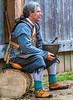 Jamestown Settlement, Virginia - C173-0121 - 72 ppi
