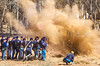 New Mexico - Battle of Valverde reenactment in 2012 - 2-25-12-C1-0215 - 72 ppi-3