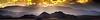 New Mexico - Landscape near Fort Craig Nat'l Historic Site, south of Socorro - D6-C3-0326 - 72 ppi