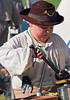 Perryville, KY, reenactment in 2009- C8I  -0604 - 72 ppi