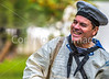 Reenactors in 150th anniversary Civil War event in St  Albans, Vermont - C1-0779 - 72 ppi-2