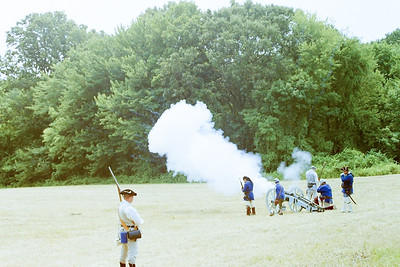 Connecticutt Reenactment 2002