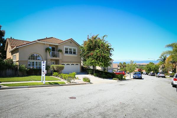 3776 Ashridge Ln, San Jose 95121