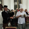 Reepham Church Burns Night
