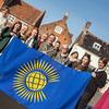 Commonwealth Day in Reepham