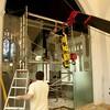 St Michaels Refurbishment 16th March 2011