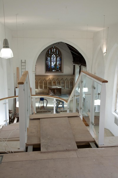 St Michaels community building, Reepham
