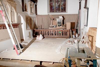 Visit 2nd December 2010