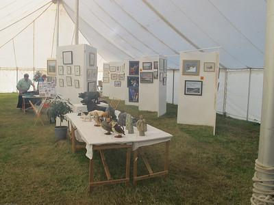 Aylsham Art Show 2012