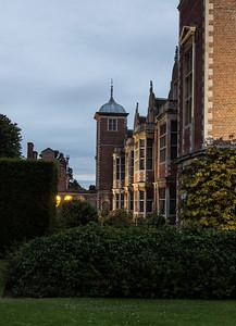 Blickling Gardens