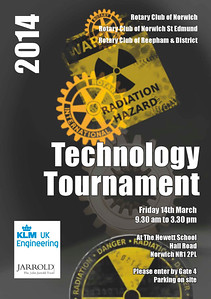 Technology Tournament 2014