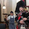 Burns Night with the Rotary Club