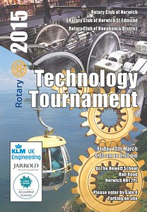 Tech Tournament
