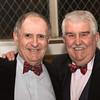 John Pickering and Trevor Nelson