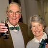 Andrew  and Hilary Egereton-Smith