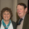 Judy and Peter Underwood