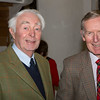 Michael Jones with Steve Griggs