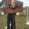 Peter Day in the stocks