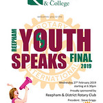 Youth Speaks '19