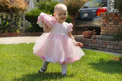 09/13/2008- Princess Dress