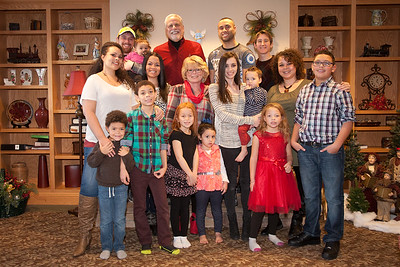 Reesnes Christmas 2016