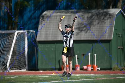 LBHS JV Girls Lacrosse vs Buchholz - March 3, 2018