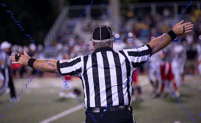 LBHS V FB vs Lyman - Oct 11, 2018 SENIOR NIGHT