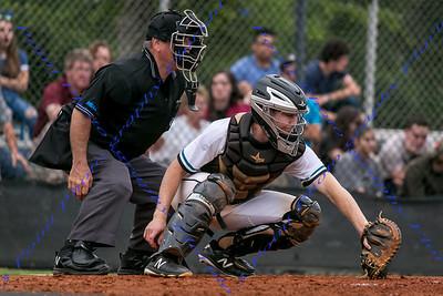 LBHS V Baseball vs Olympia HS - March 30, 3018