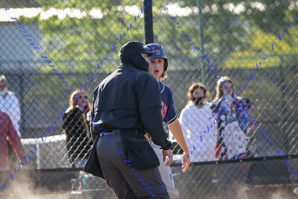 LBHS V Baseball vs Lyman = April 2, 2021