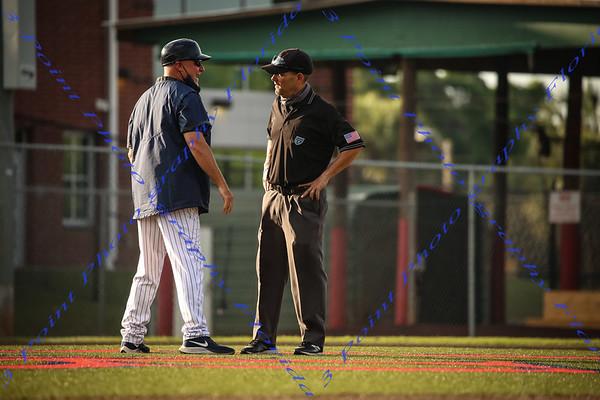 LBHS V Baseball vs Seminole - March 26, 2021