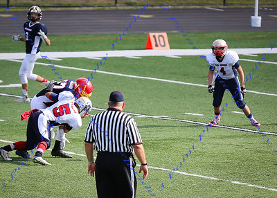 CFYFL Shrine Bowl 2014