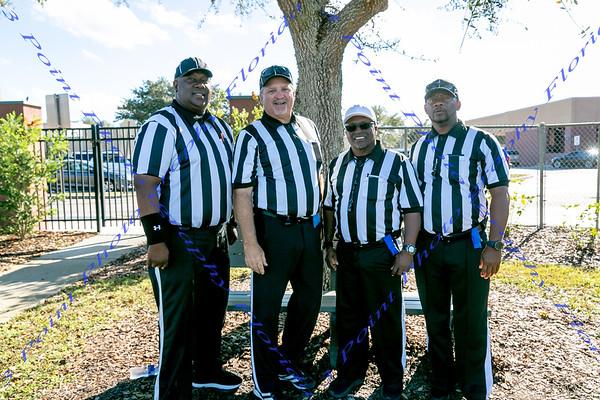 FL Shrine Bowl HS All Star Game East vs West - Dec 14, 2019