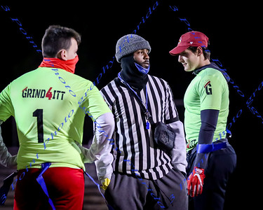 Grind4It vs Outlaws - Feb 1, 2021