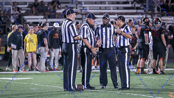 LBHS V FB vs Oviedo - October 19, 2018