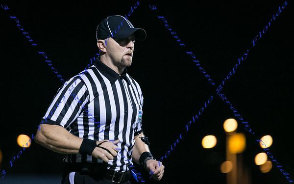LBHS Varsity vs. Osceola - Nov 3, 2017