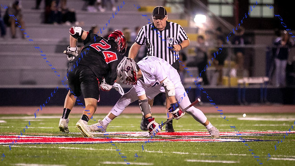 LBHS V Lacrosse vs Lake Mary - March 6, 2020
