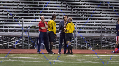 LBHS Varsity Soccer vs Hagerty - Dec 1, 2017